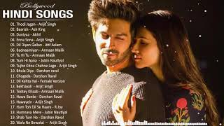 Top 20 Romantic Hindi Songs - Bollywood Hits Songs - Arijit Singh  Armaan Malik  Atif Aslam