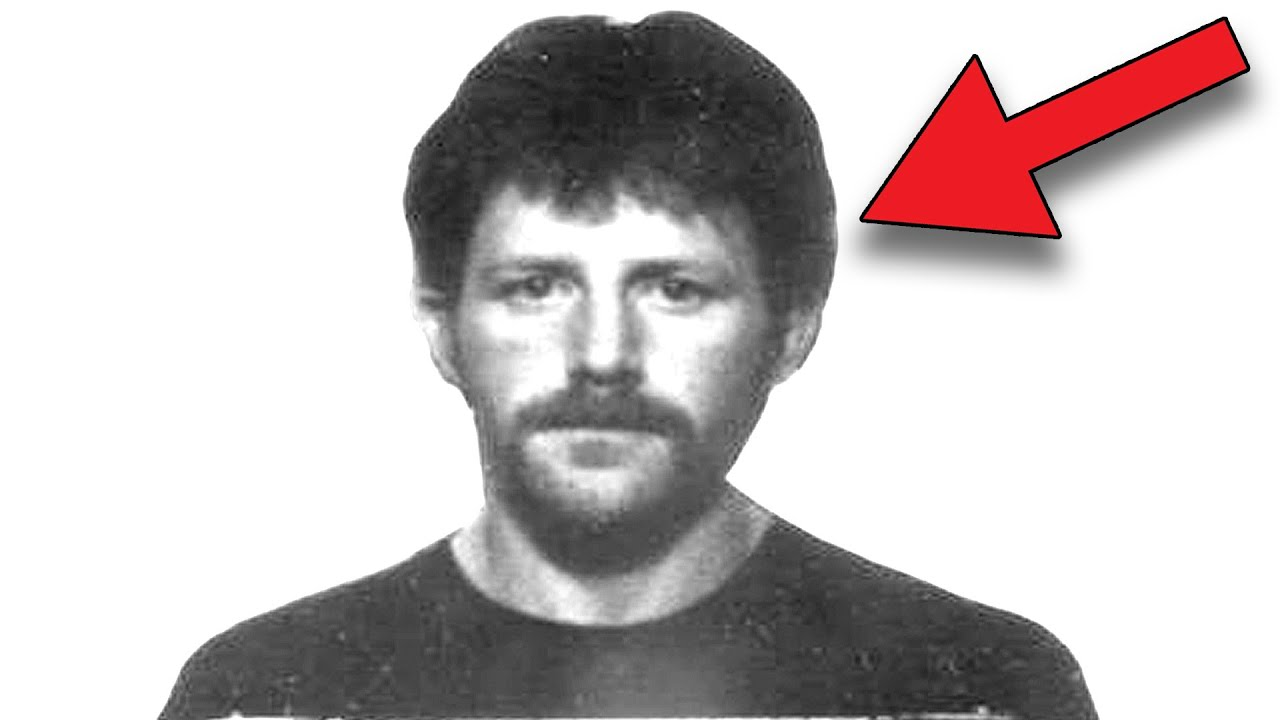 """5 """"America's Most Wanted"""" Fugitives Who Were Found, With Eerie Backstories"""