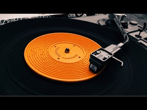 WARNING: Don't Play Fisher-Price Records On Your Real Turntable!