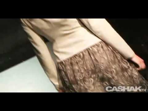 Phoenix Fashion Week: Debra Davenport