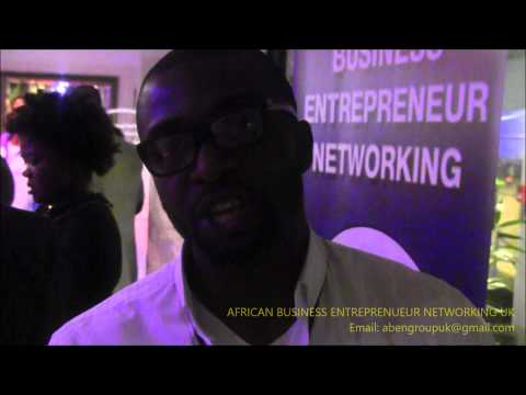 African Business Entrepreneur Networking UK