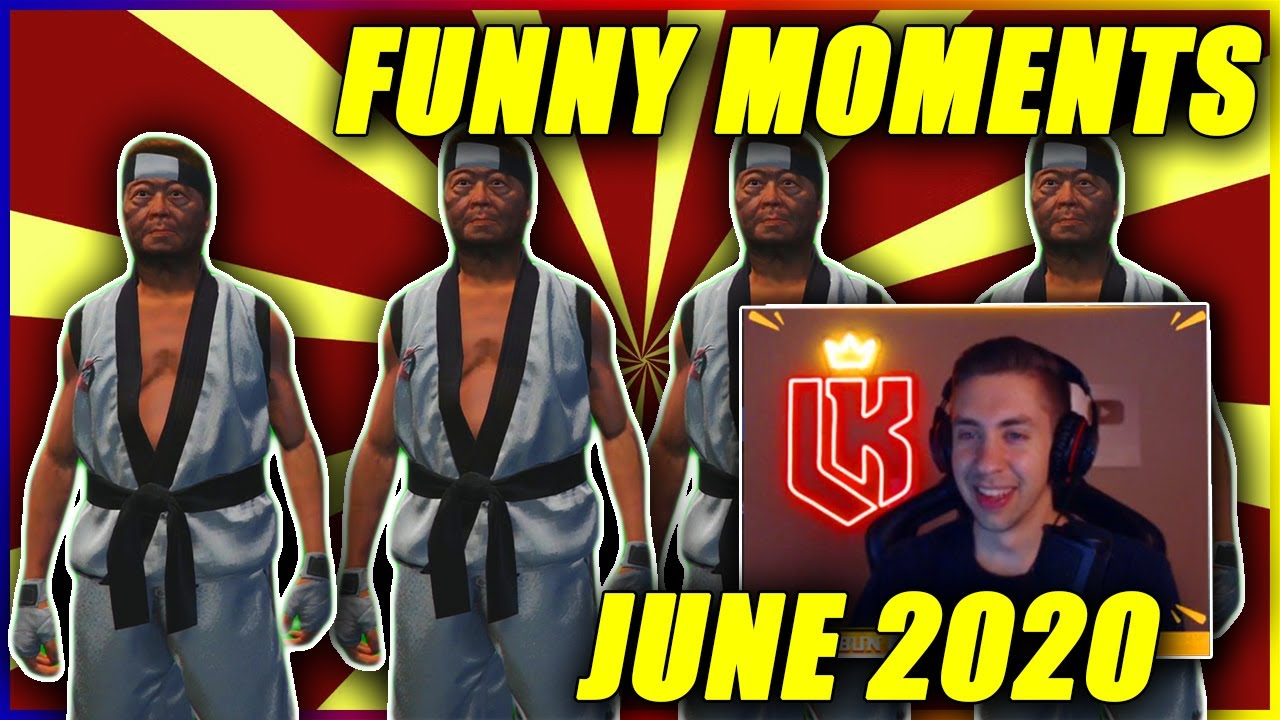 Mr. Chang Funniest GTA 5 RP Moments OF JUNE 2020 (Mr. Chang GTA 5 RP)
