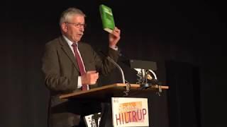 Dr. Thilo Sarrazin: Feindliche Übernahme, Lesung