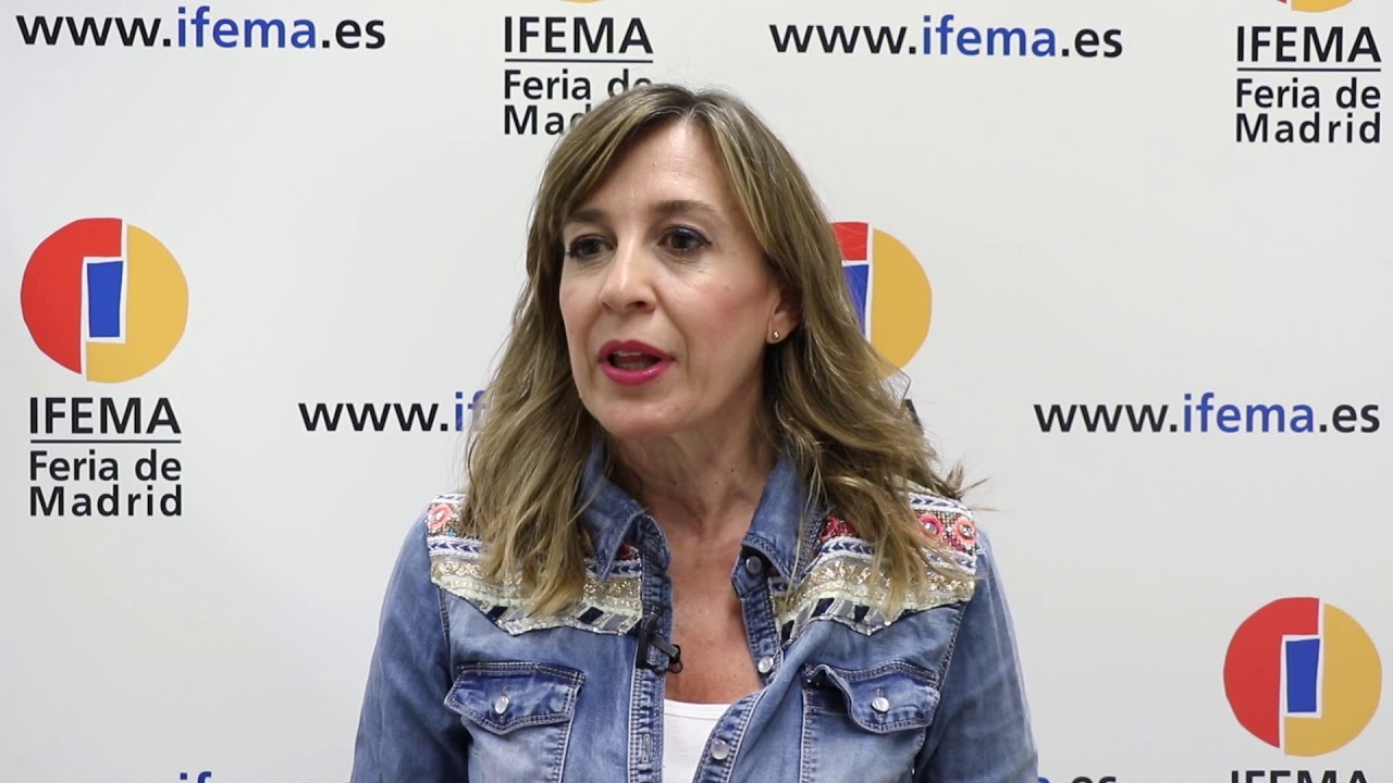 Salon Look Ifema Salon Look Chile 2018