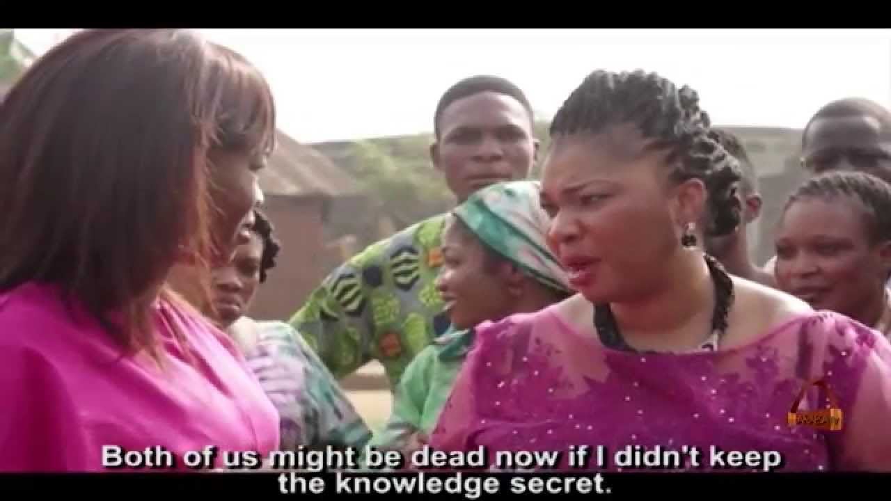 Download Iskilu 2 - Yoruba Latest 2015 Movie.