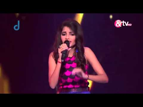 Ritu Aggarwal   Performance   Live Show Ang Laga De Re