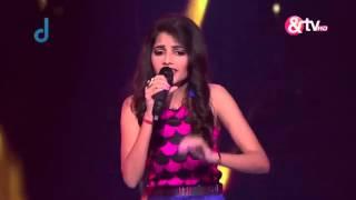 Repeat youtube video Ritu Aggarwal   Performance   Live Show Ang Laga De Re