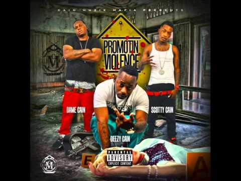 Scotty Cain & Dame Cain - Ambition Of The Mafia