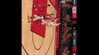 50 point season game and team show
