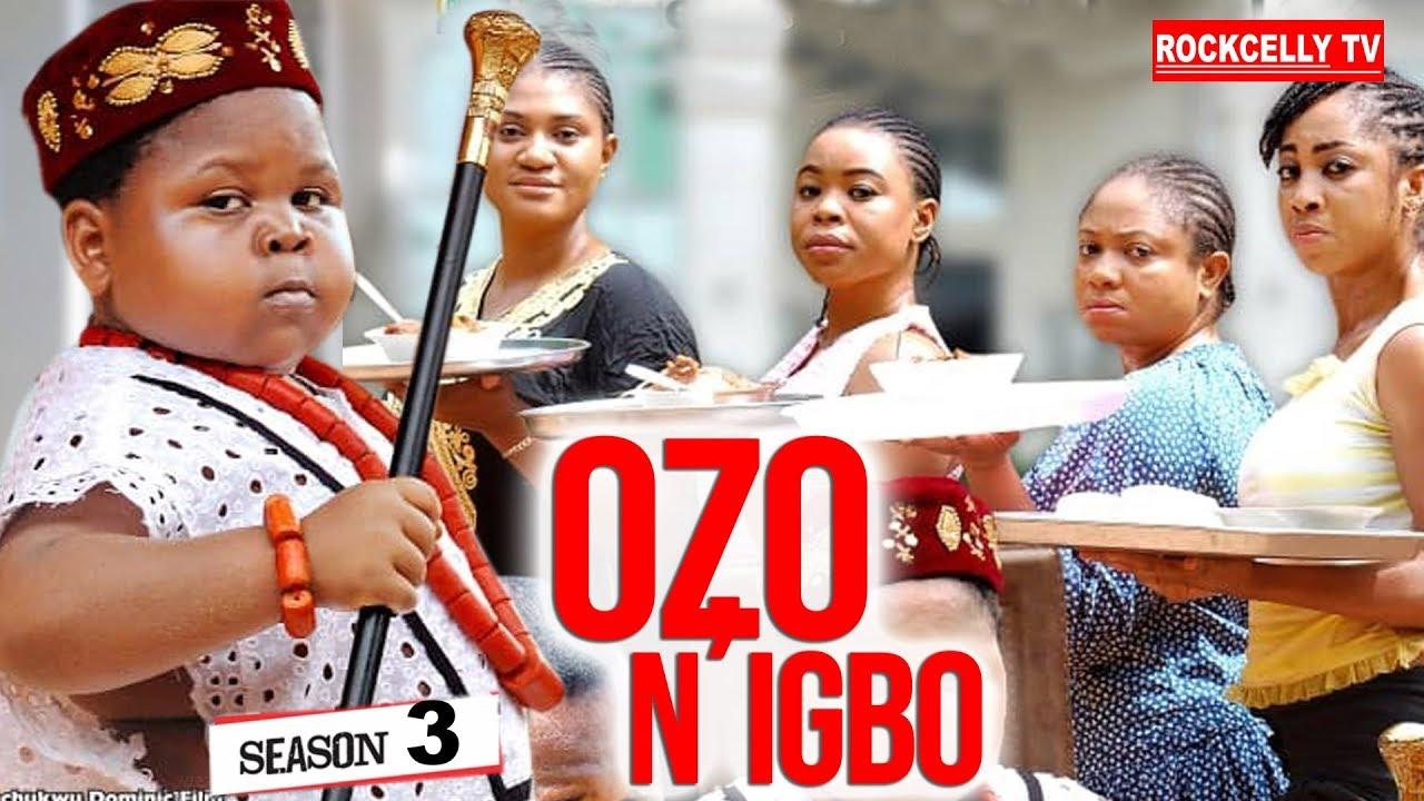 Download OZO N'IGBO SEASON 4 (New Movie)| 2019 NOLLYWOOD MOVIES