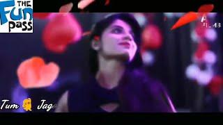 Har Pal Meri Yaad Tumhe Tad Payegi   Raja Hindustani   WhatsApp Status Video Song