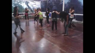 Gambar cover Zombie dancers - tribaleras zombis