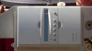 Reparar caldera gasoil: Codigos de averias en Gavina gti confort, 13, 14, 15, 01, 02,03, 04,