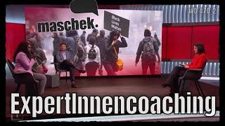 Maschek – ExpertInnencoaching
