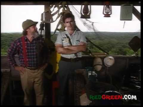 "The Red Green Show Ep 107 ""X Marks the Spot"" (1995 Season)"