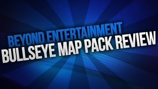 Halo 4 | Bullseye Map Pack Review