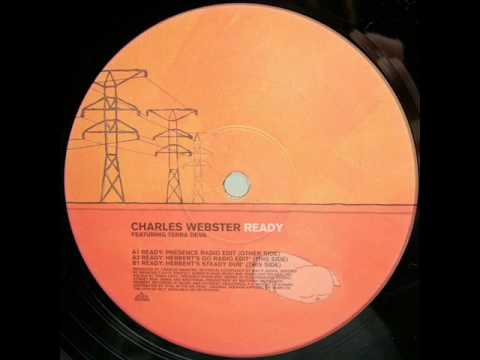 Charles Webster  Ready Herbert's Steady Dub Peacefrog