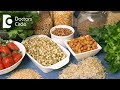 Ideal Indian Diet Plan for young men - Ms. Sushma Jaiswal