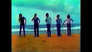 Menudo - Claridad (Video Oficial)