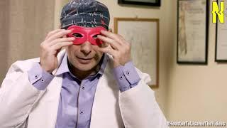 Ποιος είναι ο σωστός τρόπος να φοράμε τη μάσκα; Ένας ειδικός απαντά!