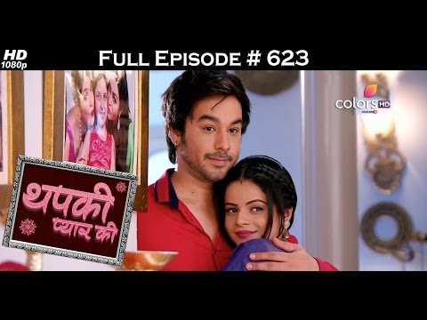 Thapki Pyar Ki - 31st March 2017 - थपकी प्यार की - Full Episode HD