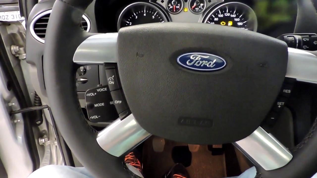 Ford Focus Ghia  U00e9 Bom Opini U00e3o Real Do Dono Parte 2
