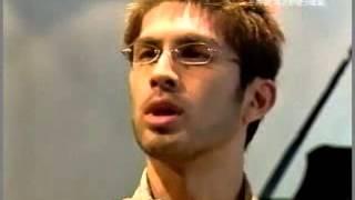 2002年にテレビで放映されたドキュメント「ボクが歌う理由」から 君がす...