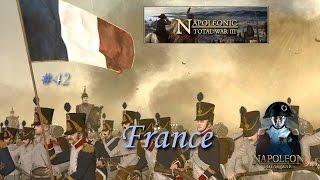 Napoleonic Total War 3.7 - France #42 ~ Switzerland Intercept!