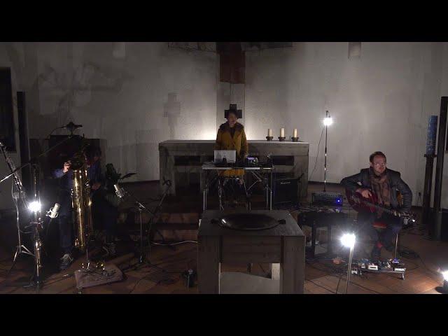 S_H_Y    Udo Schindler - Nicola L. Hein - Viola Yip @ Immanuelkirche München 26-09-2020