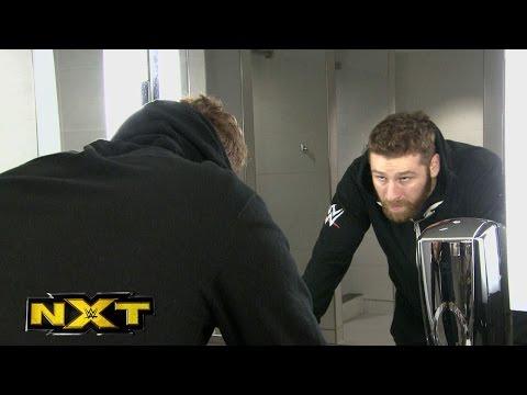 Sami Zayns NXT Championtitel Gewinn: WWE NXT – 2. Dezember 2015