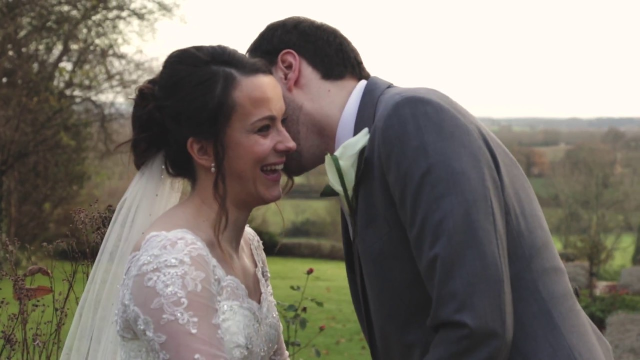 Victoria & Luke | Haven Wedding Films