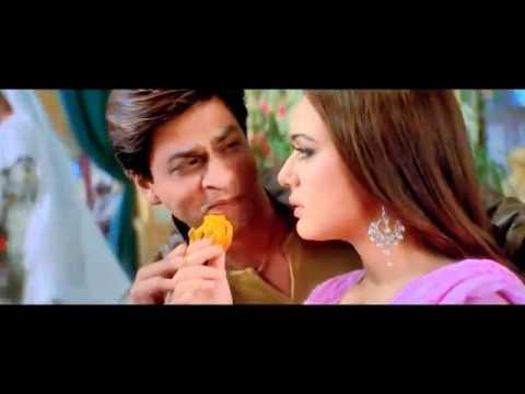 Main Yahaan Hoon Veer Zaara Song Full HD  ...