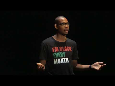 The Failures Of Multiculturalism | Shaun Flores | TEDxPeckham