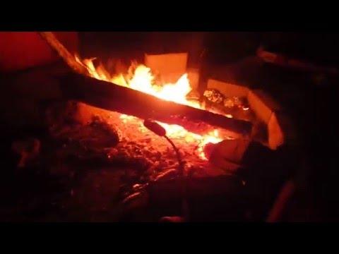 "2015.03.18 ""Camping Part 3: Bahraini Desert Camping Cuisine"" - Bahrain"