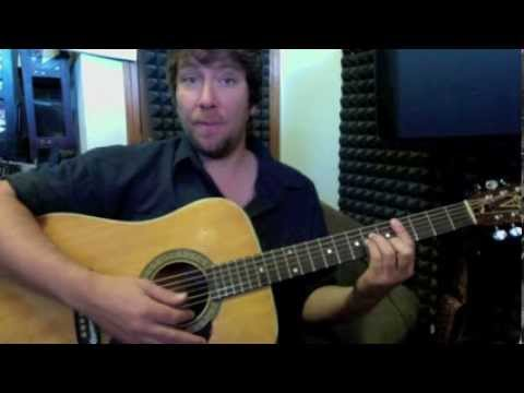 How To Play Counting Stars By One Republic Guitar Tutorial Youtube