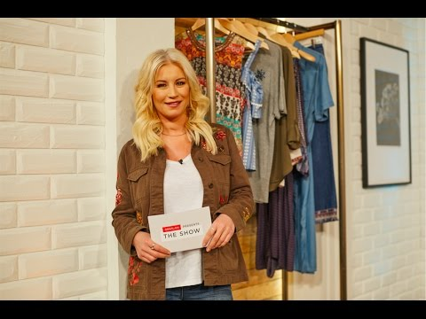 The Show Ep10 - New Fashion Looks, Career Confidence and Workwear