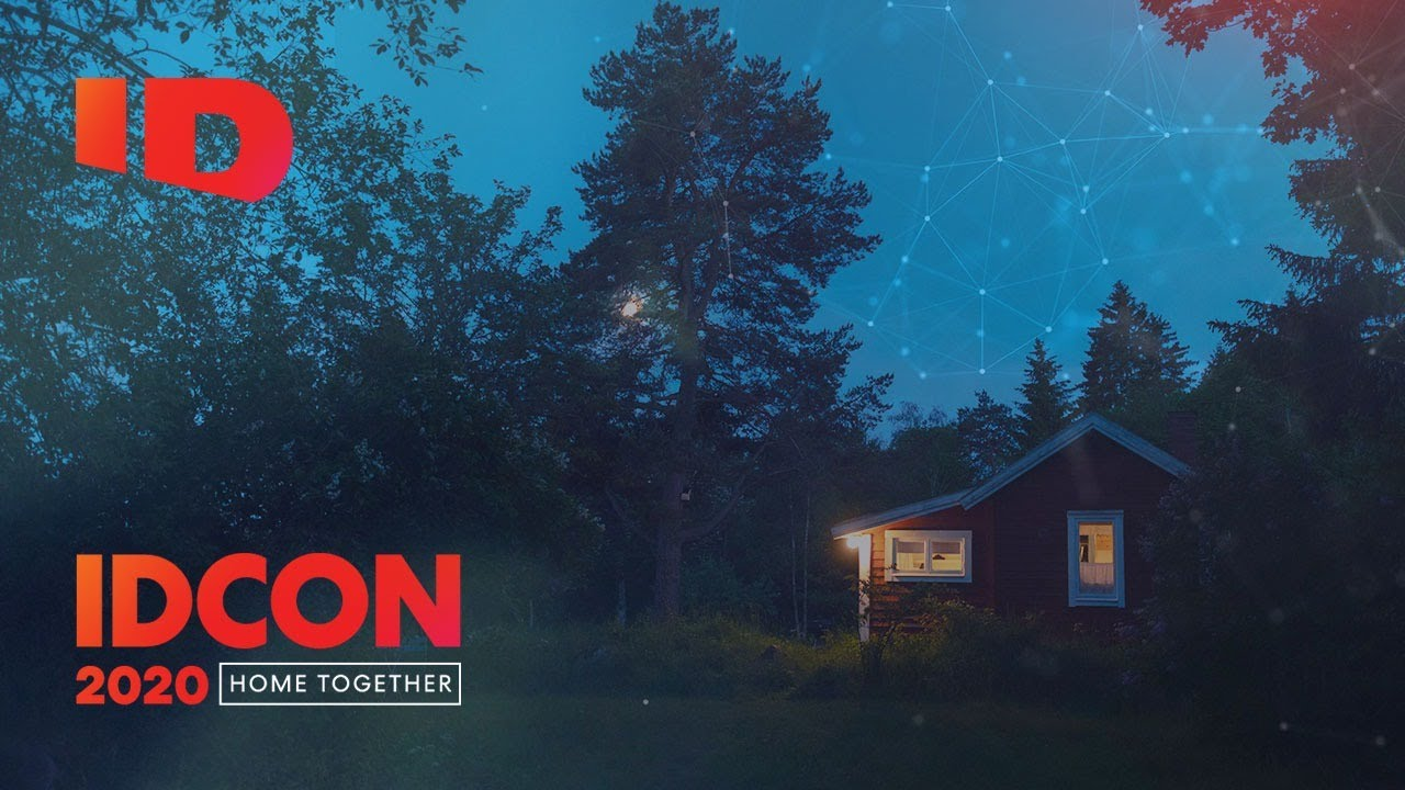 IDCon: Home Together
