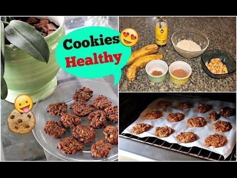 recette-cookies-healthy-banane-+-avoine,-facile-et-rapide-!