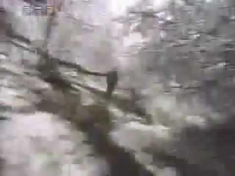 Редкие кадры боевые действия ЧЕЧНЯ +18