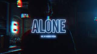 Смотреть клип Prznt - Alone