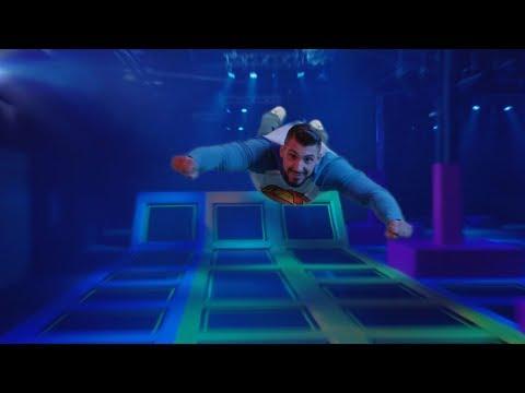 Challe Salle ft. Erik - Letim (Official video)