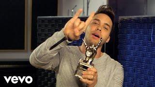 Prince Royce - #VevoCertified, Pt. 1: Award Presentation thumbnail