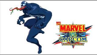 Marvel vs. Capcom - Venom Theme (Remix)