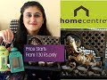 Home Centre Online Shopping Reviews|50% off on every product|Best Quality Product