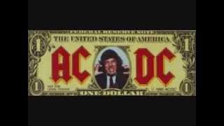 ACDC - Money Talks