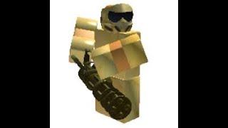GOLDEN COMMANDO ALDIM! (Victory)/⚔️Tower Battles⚔️/Roblox Türkçe