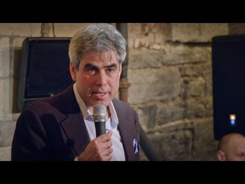 It's Hard to Gross Out a Libertarian: Jonathan Haidt on Sex,