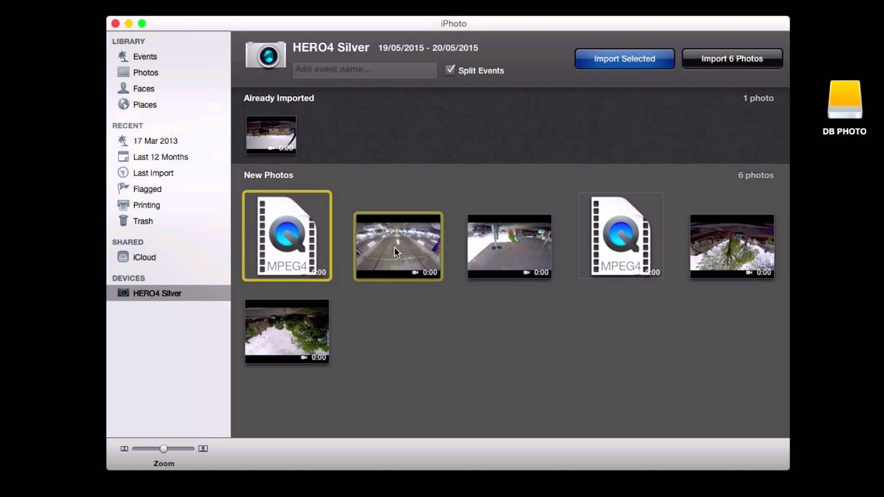 Part 1. The Best Alternative to iPhoto for El Capitan