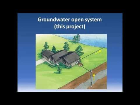 Illinois Groundwater Source Geothermal Resources
