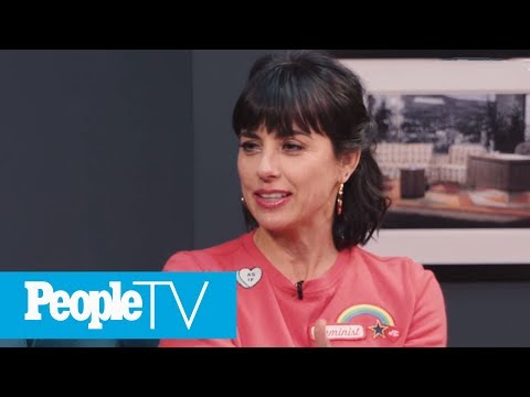 Why Constance Zimmer Thought She Might Get Fired From 'Seinfeld' | PeopleTV | Entertainment Weekly